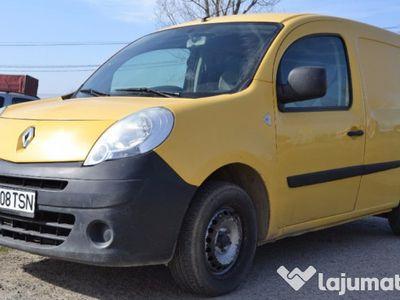 brugt Renault Kangoo II 1,5DCI - 75CP