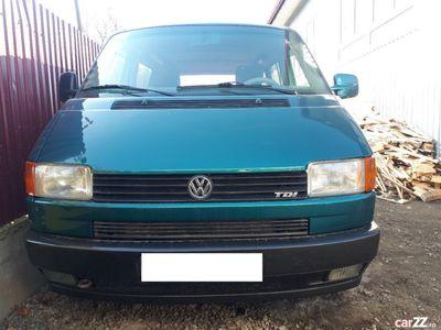 second-hand VW Multivan 1.9 Tdi 1995 6+1 locuri
