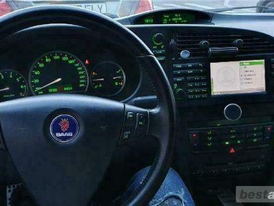 second-hand Saab 9-3 1.8T