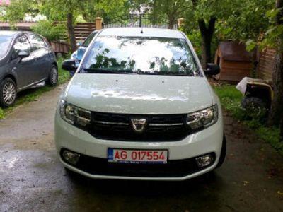 brugt Dacia Logan 0 km, SL Plus, alb