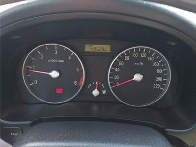 second-hand Hyundai Accent diesel