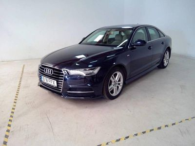 second-hand Audi A6 2.0 TDI ultra S tronic