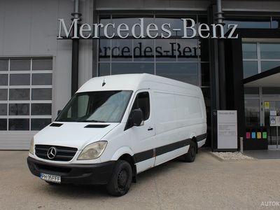 second-hand Mercedes Sprinter SPRINTER315 CDI