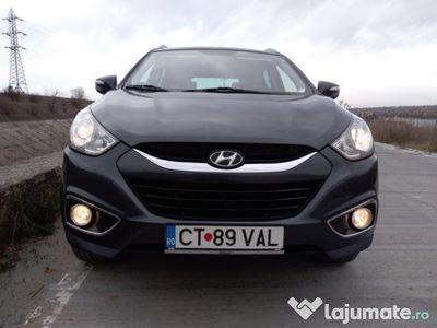 used Hyundai ix35 2011 ,1.7 crdi