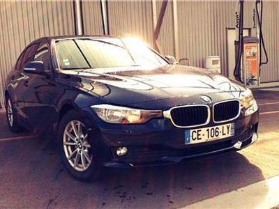 second-hand BMW 320 Seria 3 d