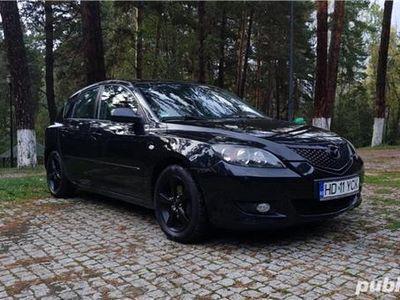 second-hand Mazda 3 2006 1.6CiTD 109hp