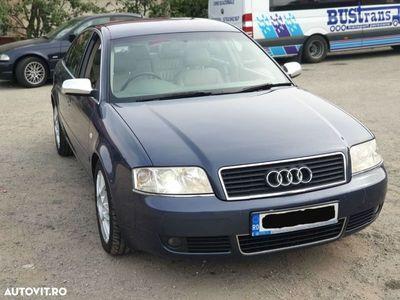 used Audi A6 C5