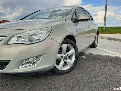 second-hand Opel Astra 2010 Euro 5 motor 1.7 Diesel