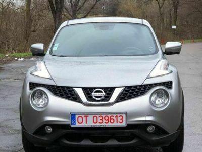 second-hand Nissan Juke 1.5L
