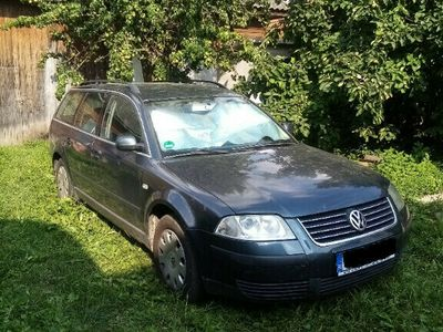 second-hand VW Passat 3BG 1.6 Benzina + Gpl