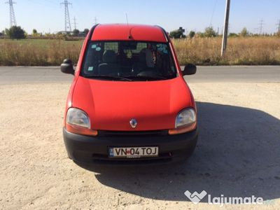 brugt Renault Kangoo 1.5 DCI Autoutilitara