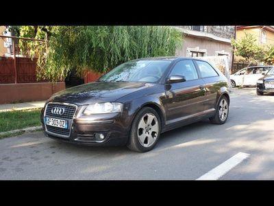 second-hand Audi A3 1.9 TDI 105 CP