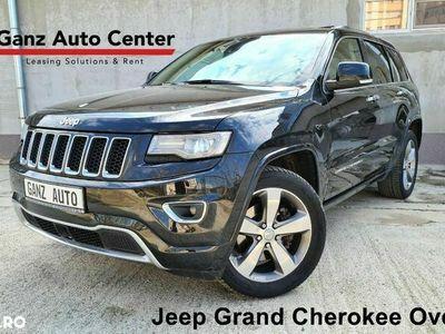 second-hand Jeep Grand Cherokee 3.0