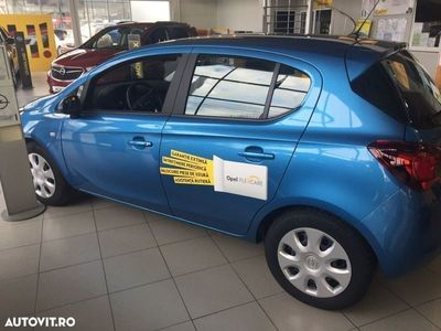 second-hand Opel Corsa F