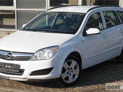 second-hand Opel Astra Caravan, 1.7 CDTI Diesel, an 2009