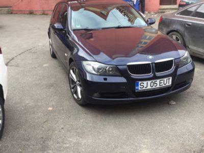 used BMW 320 d 2008 .accept unele variante
