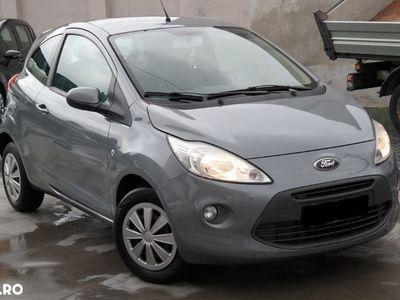 second-hand Ford Ka EURO 5 - an 2013, 1.3 (Benzina)