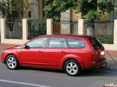 second-hand Ford Focus 2 Break - Diesel 1.6 TDCI Euro4 – Titanium