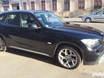 second-hand BMW X1 Seria