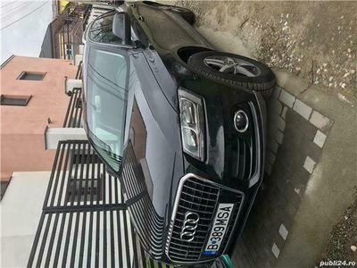second-hand Audi Q5 Facelift