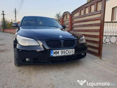 second-hand BMW 525 D E60
