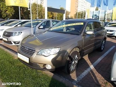 second-hand Subaru Legacy / OUTBACK