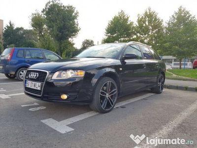 second-hand Audi A4 Sline