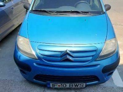 second-hand Citroën C3 1.1