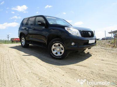 brugt Toyota Land Cruiser Diesel 2011