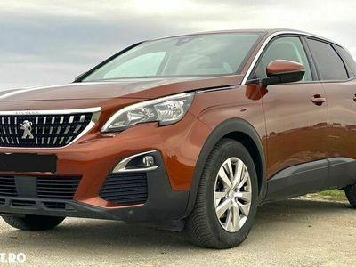 second-hand Peugeot 3008 1.6