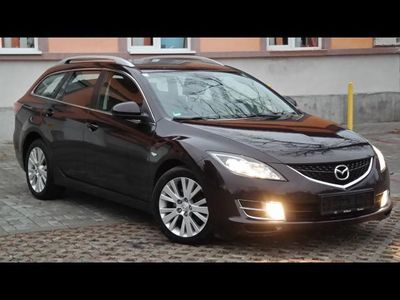 second-hand Mazda 6 - an 2009 2.0