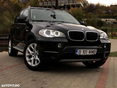 second-hand BMW X5