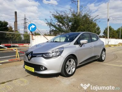 used Renault Clio 1,5 dci