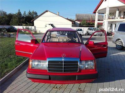 second-hand Mercedes 230
