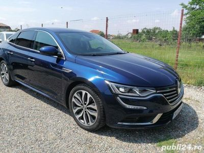 second-hand Renault Talisman 1.6 131cp 2017