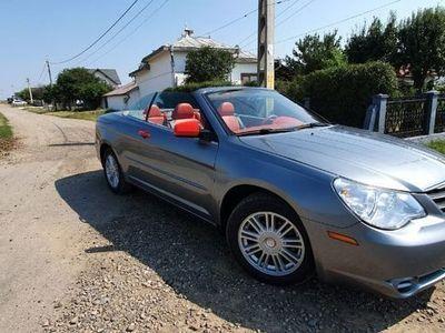 second-hand Chrysler Sebring Cabriolet