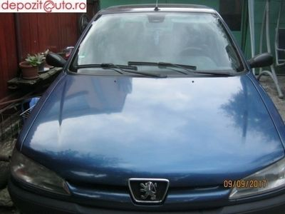 second-hand Peugeot 306 1997