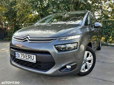 second-hand Citroën C4 Picasso e-HDi