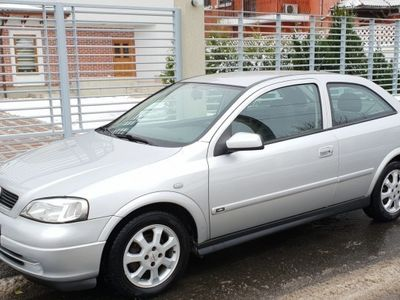 second-hand Opel Astra 2003