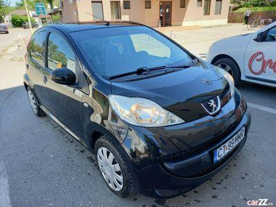 second-hand Peugeot 107 Anul 2007 Motor 1.0 Benzina