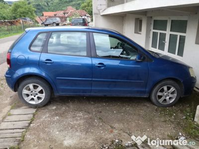 second-hand VW Polo 1.2 an 2006