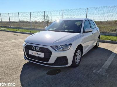 second-hand Audi A1 Sportback