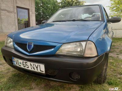 second-hand Dacia Solenza 1.4 MPI /2003