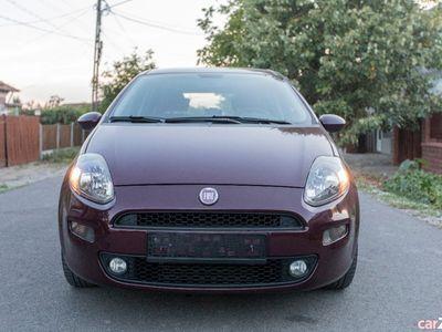 second-hand Fiat Punto Evo 2012 - 1.3 diesel - Euro 5