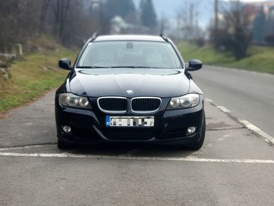 second-hand BMW 318 E91 d Touring Facelift
