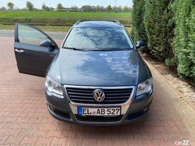 second-hand VW Passat sau schimb