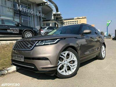 second-hand Land Rover Range Rover Velar 3.0