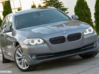 brugt BMW 520 Seria 5