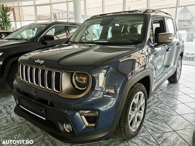 second-hand Jeep Renegade 1.3