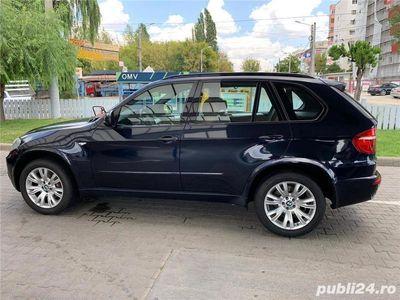 second-hand BMW 501 X5 3.0 Diesel Paket MCP